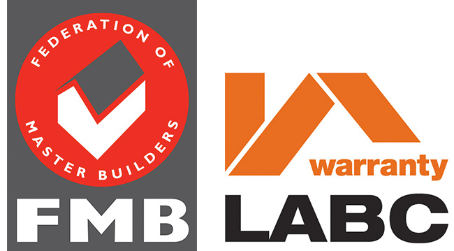 Federation and Builders Logos